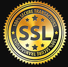Ασφαλής Ιστοσελίδα με προστασία SSL